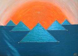Les Pyramides de l'Intuition