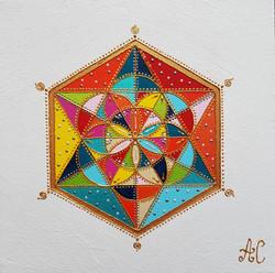 Les Triangles de Vie