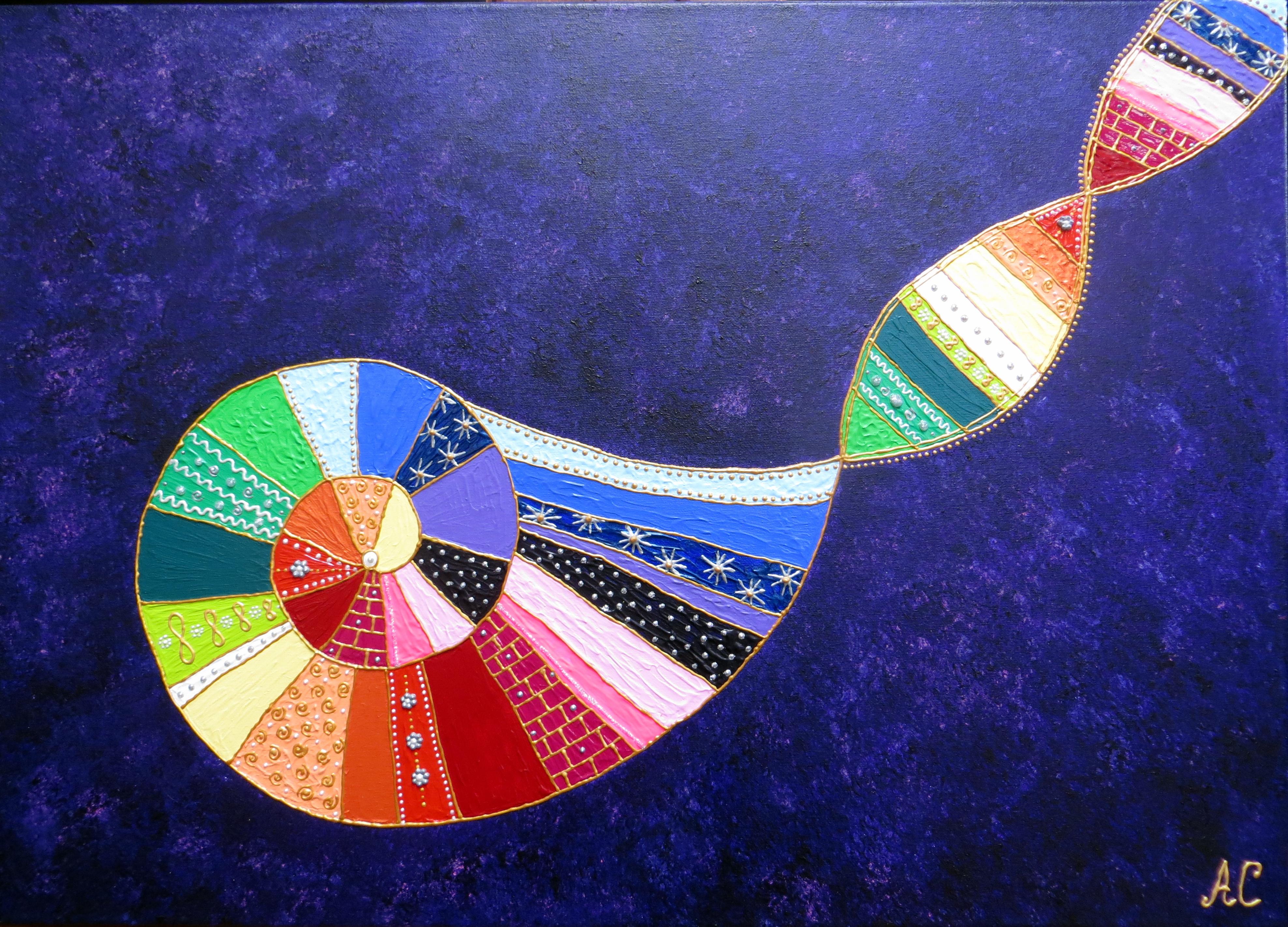 La Spirale universelle