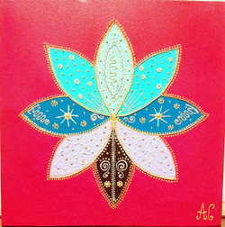 La Fleur de Lys