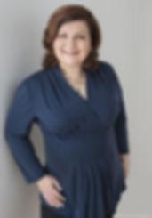 Gina Bello, Certified Coach
