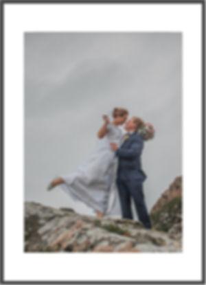 Tavlor på ert bröllop