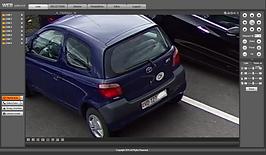 Exemple Videosurveillance HDCVI