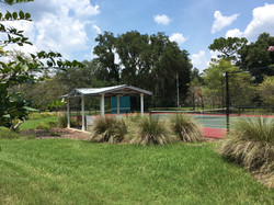 LHV Tennis Court