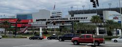Daytona Speedway crop
