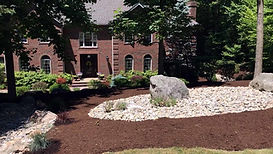 Mulch and Stone bed .jpg