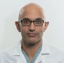 George Athwal, MD