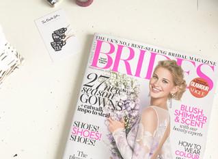 BRIDES Feature March/April