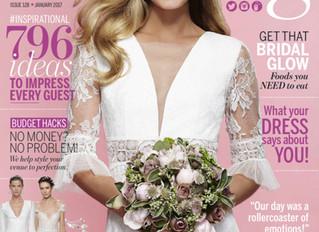 Perfect Wedding Magazine Double Feature - January 2017