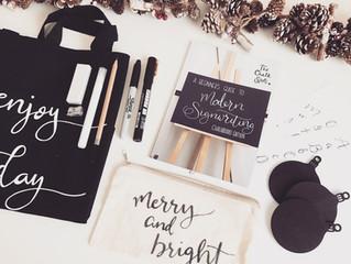 Limited Edition Christmas Kit