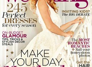 You & Your wedding magazineeditorialFeature