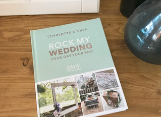 Recommended Supplier for Rock my Wedding