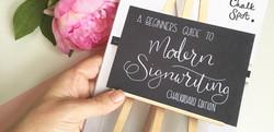 Learn Signwriting