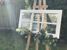 Top 5 Ikea Hacks for Wedding Signs and Decorations