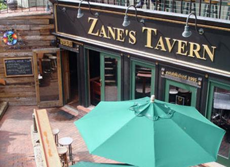 Zane's Tavern - Aspen