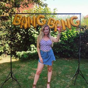 Hannah Paris Shoots High With New Single 'Bang Bang'