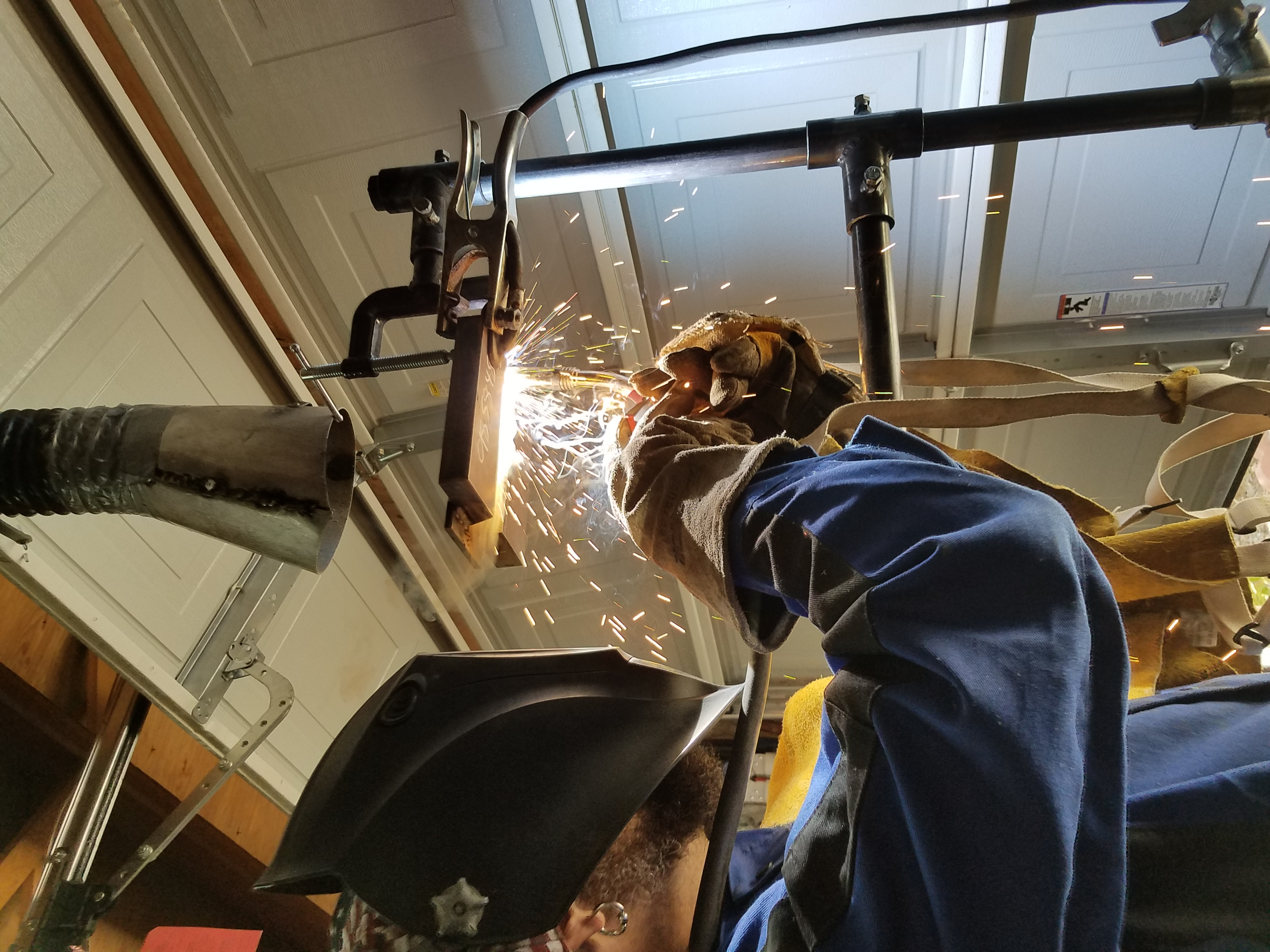 AWS Welding Certification