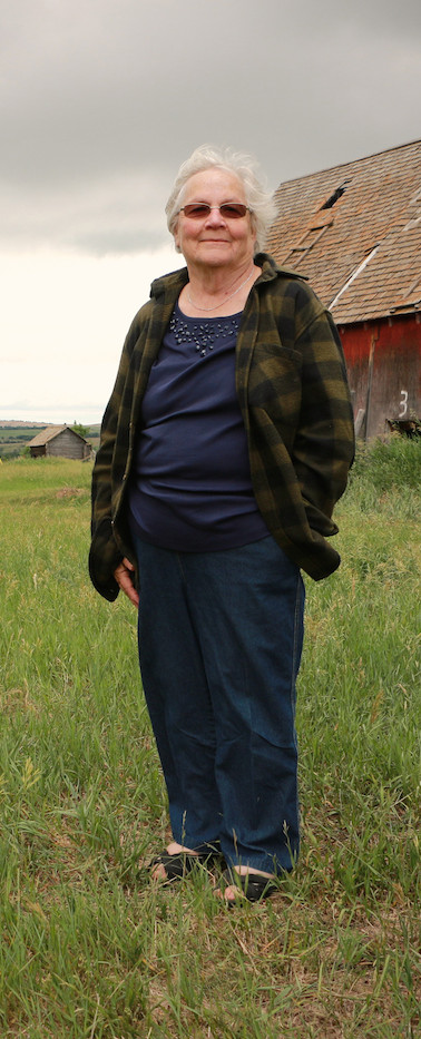 Canadian Farmwives