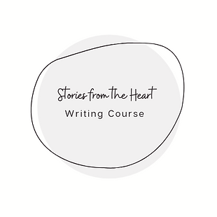 Stories from the Heart Writing Course Lo