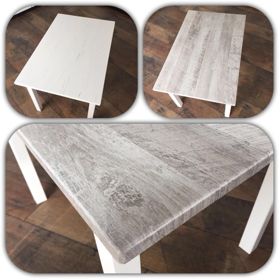 Cover Styl' Table
