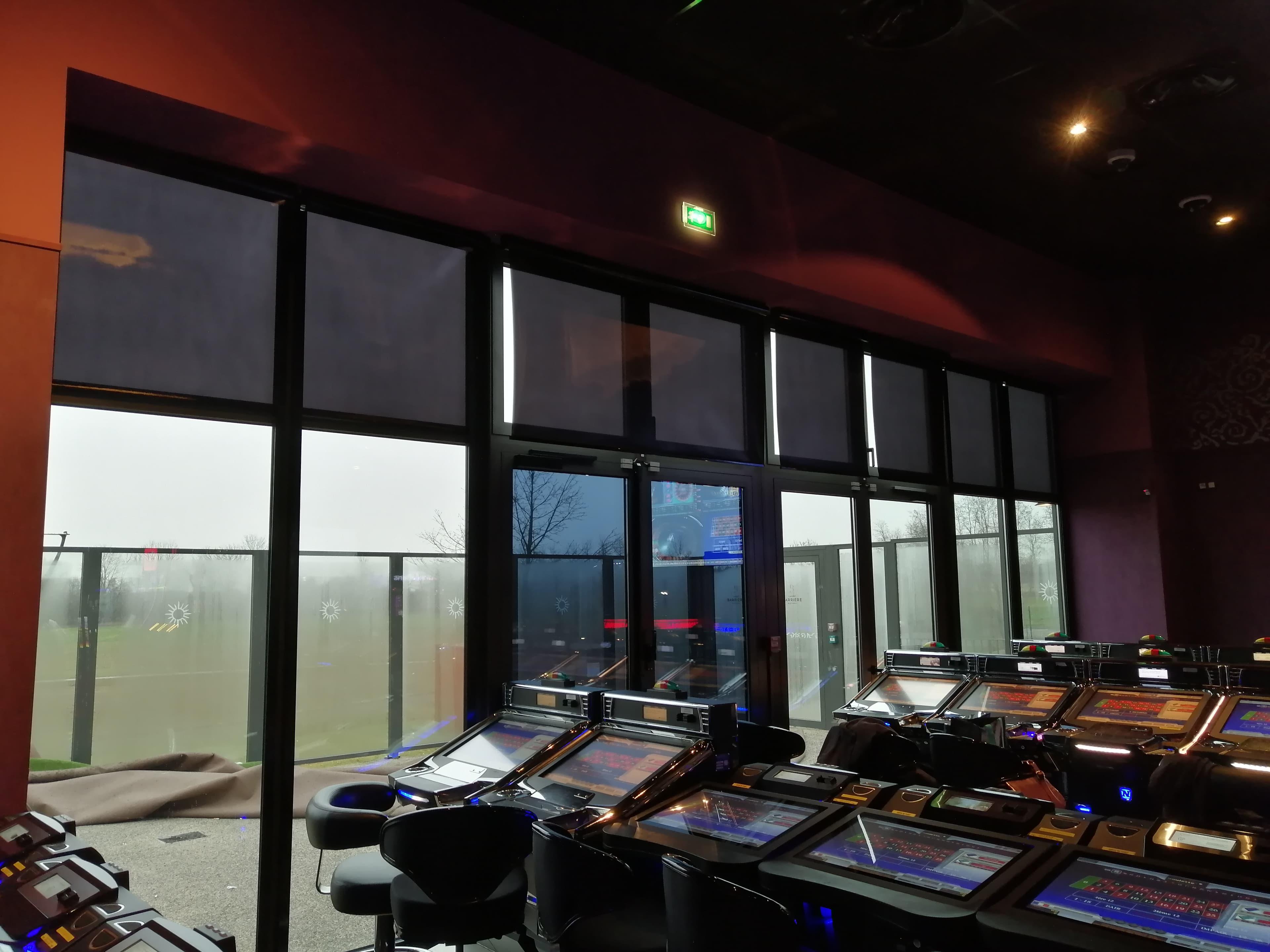 Store Film - Casino