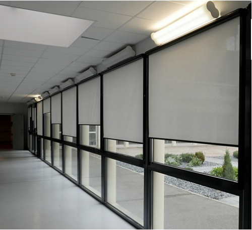 Store - Couloir