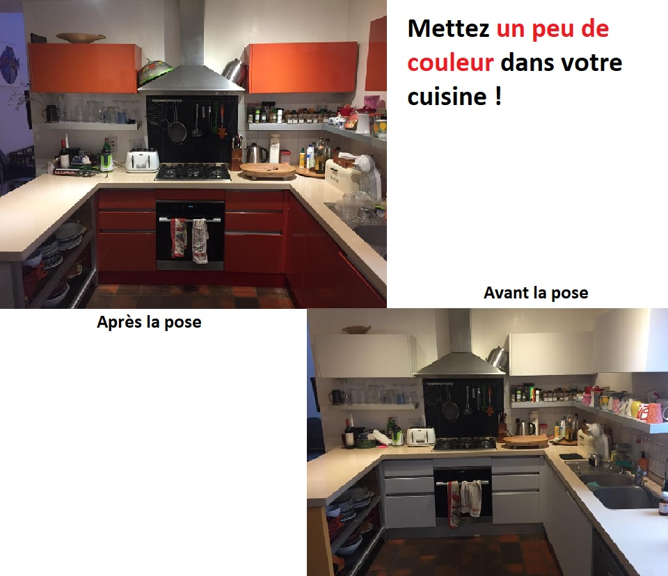 Cover styl' Cuisine