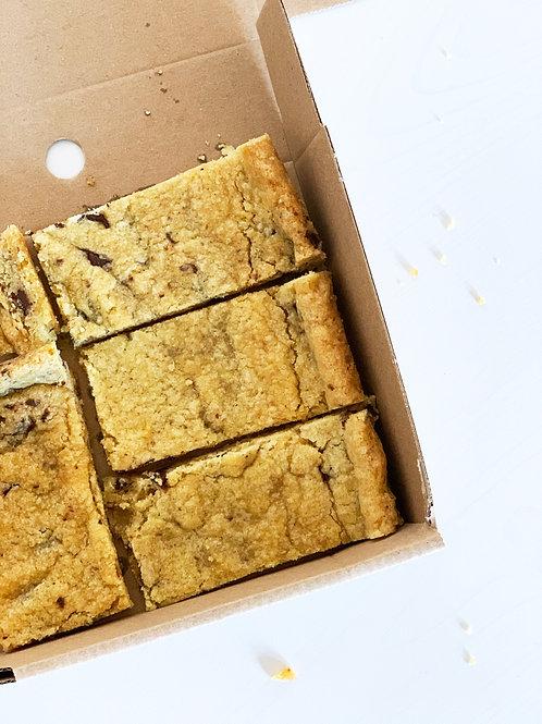 Cookie Bar Box