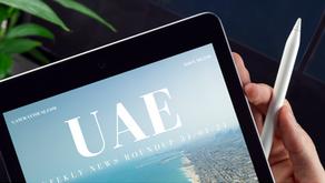 UAE Weekly News Roundup 31/01/21