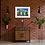 camels limited edition giclee art print brick plants cabinet artwork picture Gateway Art Sales Abu Dhabi Dubai UAE