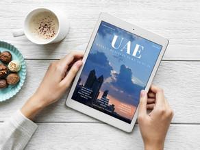 UAE Weekly Business News 18/07/21