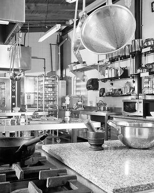 Kitchen Design F&B Gateway Group Abu Dha