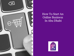 How To Start An Online Business In Abu Dhabi