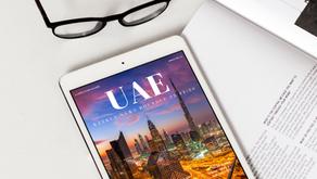 UAE Weekly News Roundup 22/11/20