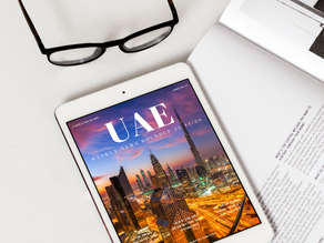 UAE Weekly News Roundup 22/11/20