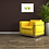Thumbnail: Yellow Camper Van ORIGINAL PAINTING