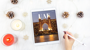 UAE Weekly News Roundup 20/12/20