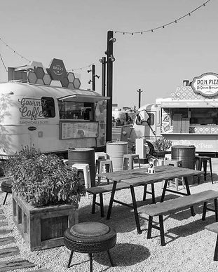 Food Trucks UAE Abu Dhabi Dubai Gateway