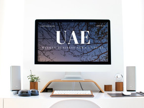 UAE Weekly Business News 17/10/21