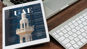 UAE Weekly Business News 05/04/21