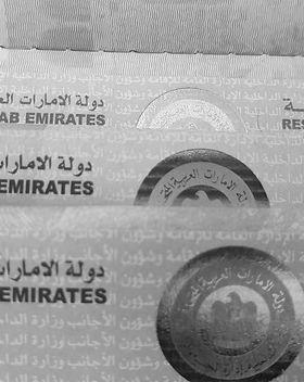 UAE Residence Visa Employment Visa Gatew