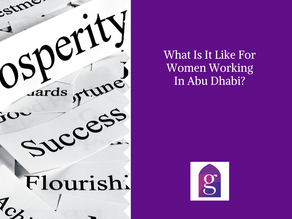 What Is It Like For Women Working In Abu Dhabi?