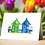 green blue notelets gift set beach huts beach houses envelopes writing notes Gateway Art Sales Abu Dhabi Dubai UAE tulips