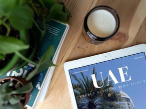 UAE Weekly Business News 11/07/21