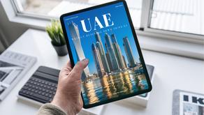 UAE Weekly Business News 18/04/21
