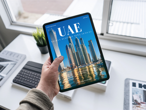 UAE Weekly Business News 18/04/21