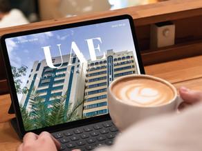 UAE Weekly Business News 08/08/21