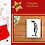 Penguin notebook stocking filler Christmas 2020 present gift stationery Gateway Art Sales Abu Dhabi Dubai UAE