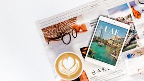 UAE Weekly Business News 21/03/21