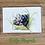 Thumbnail: Rhino Fridge Magnet